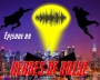 Artwork for Episode 89 Triple Threat, Travel Plans, Coffee Talk, The Mandalorian , and Ford v Ferrari