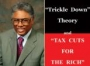 """Artwork for Show 900 Thomas Sowell discusses his essay """"'Trickle Down Theory' and 'Tax Cuts for the Rich.'"""" with guest Thomas Sowell. Conservative talk radio, conservative talk,"""