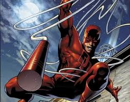 Heroes and Villains 44: Daredevil with Eric Isaacson