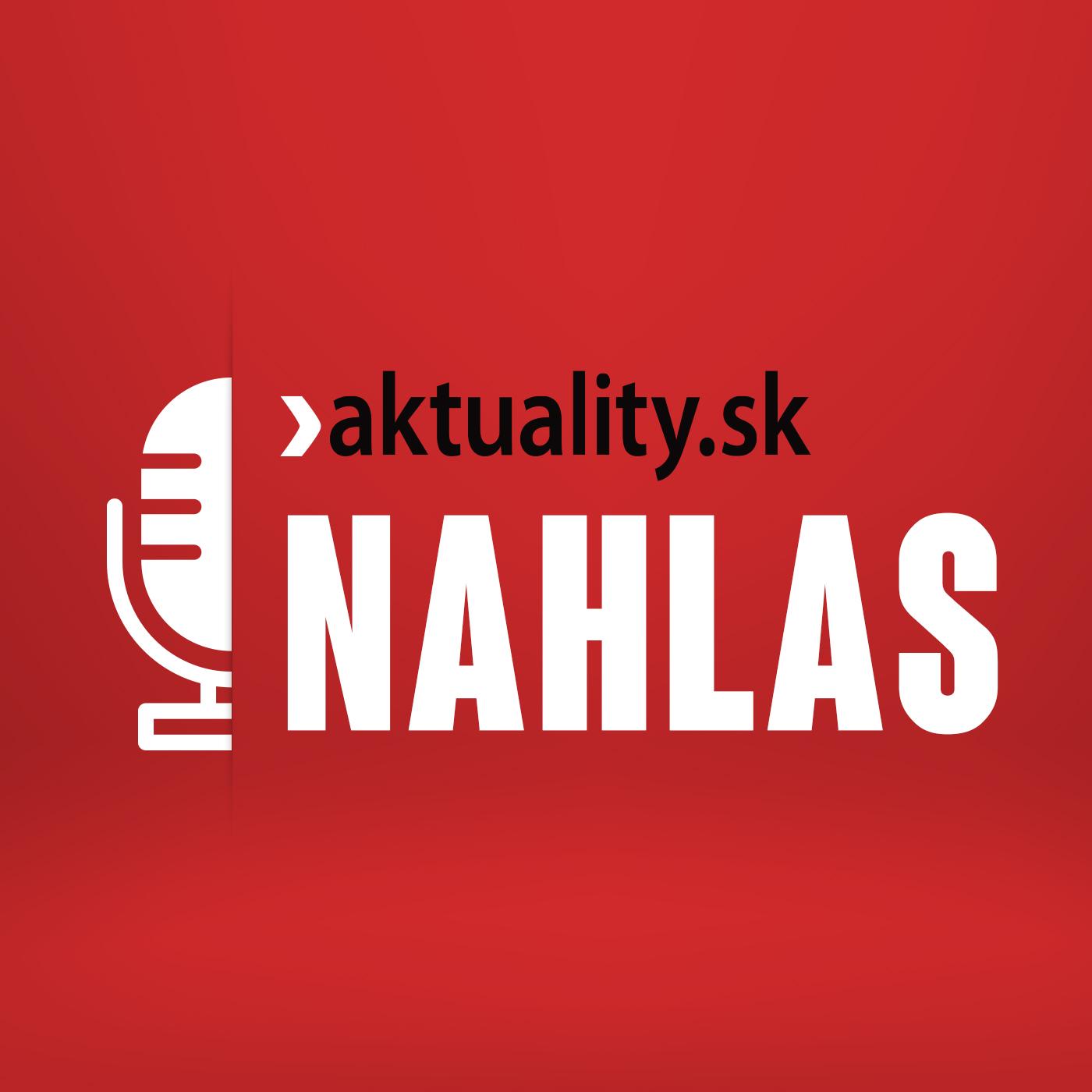 NAHLAS |aktuality.sk show art