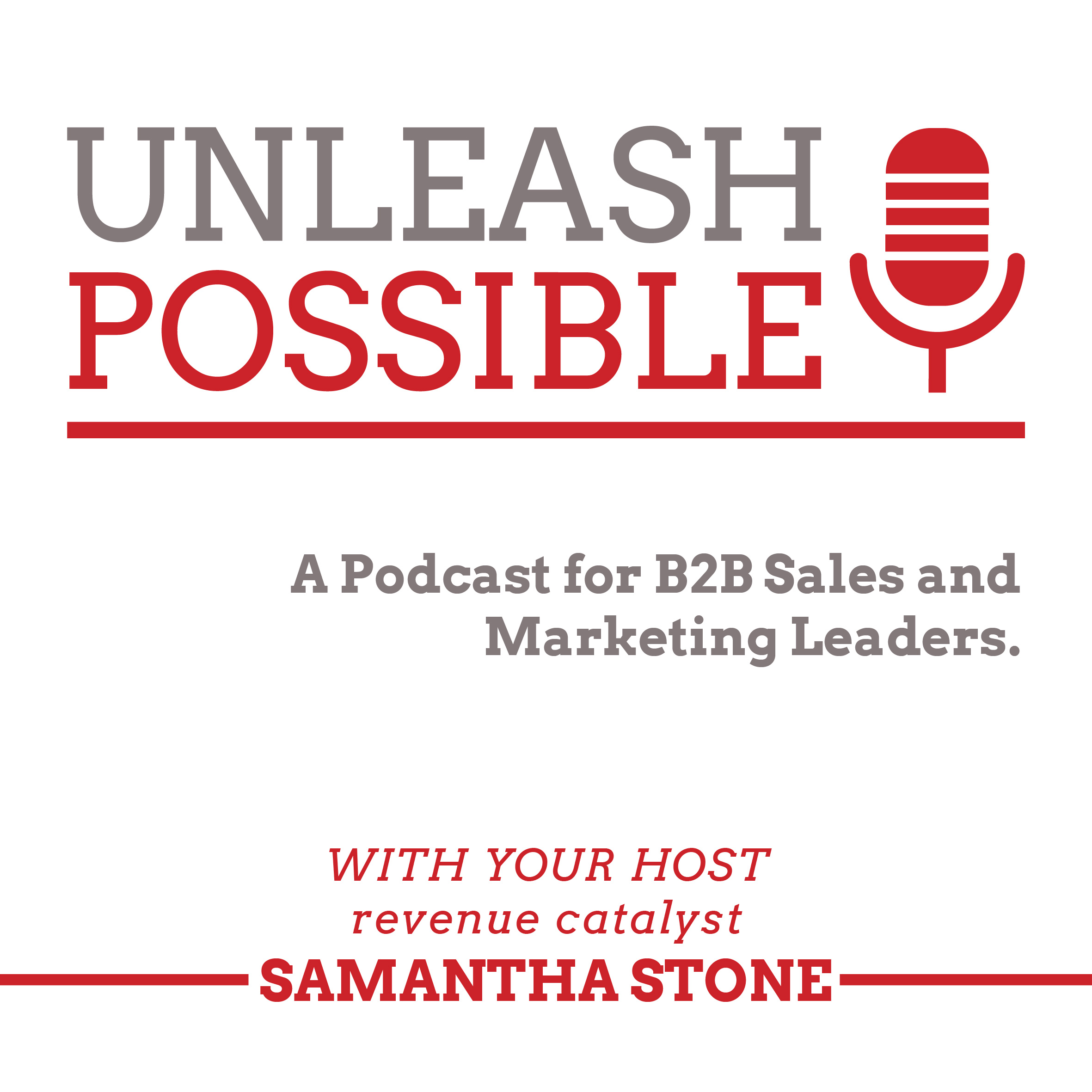 Marketing From a Point of Strength w/Tamsen Webster