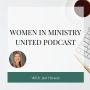 Artwork for How to Build Your Capacity in Ministry [EP:87]