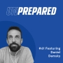 Artwork for 061 - Unprepared: Raising Average Order Value Without Being Spammy to Customers with Daniel Demsky
