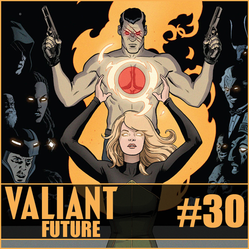 Cultural Wormhole Presents: Valiant Future Episode 30