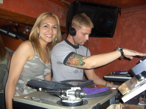 DJs Romi and Matt Hahn: Live @ Outkast Reunion 2/2010