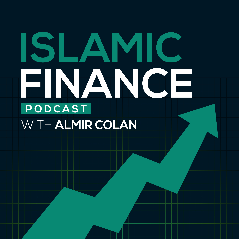 Islamic Finance Podcast with Almir Colan show art