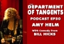 Artwork for DoT EP30 - Amy Helm Finds Her Voice and Newly Released Comedy from Bill Hicks