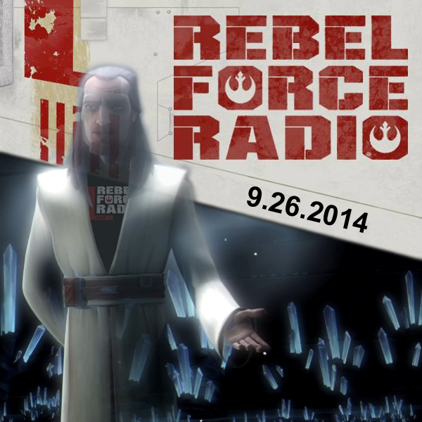 RebelForce Radio: September 26, 2014