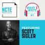 Artwork for Episode 23 - Scott Sigler