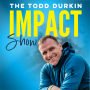 Artwork for Gratitude & What I'm MOST Grateful For   Ep. 32 with the Durkin Family