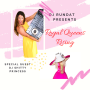 Artwork for Ep. 23 Celebrity DJ Shitty Princess Talks About Her Star-Studded Start in the DJ Business