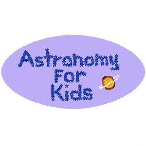 Astronomy For Kids Podcast