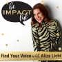 Artwork for Find your Voice with Aliza Licht