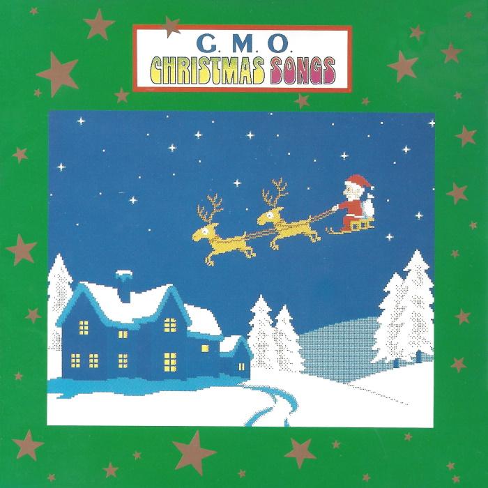 G.M.O. Christmas Songs