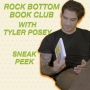 Artwork for SNEAK PEEK: Tyler Posey Interview and Audiobook Introduction