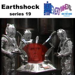 Classic Series 19 Earthshock