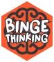 Artwork for *PREVIEW* Binge Thinking EP67 - Borders & Askari