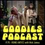 Artwork for Goodies Podcast 70 - Rome Antics