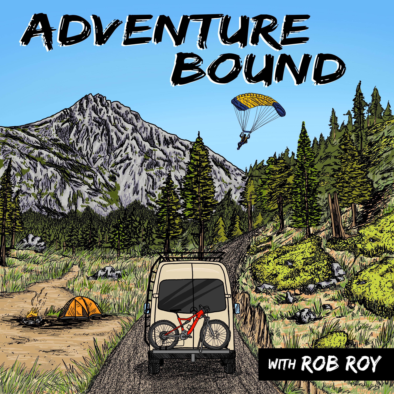 Adventure Bound show image