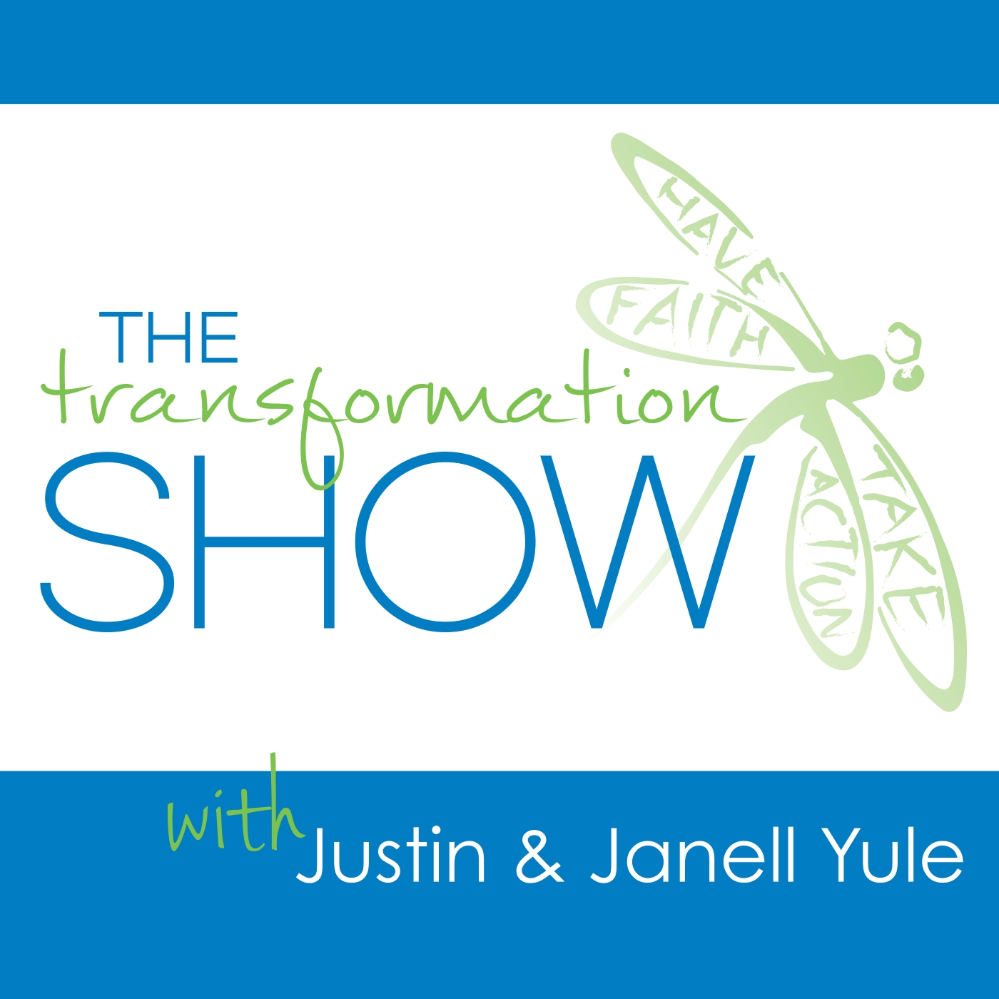 The Transformation Show show art