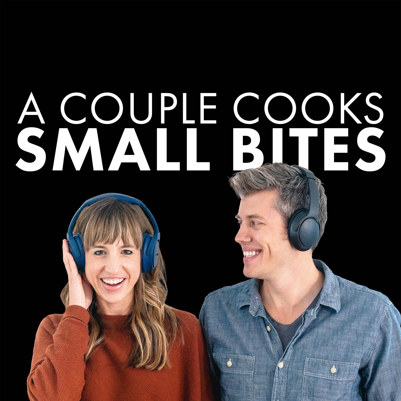 A Couple Cooks | Small Bites show art
