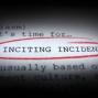 Artwork for Inciting Incident #70 - Sean Meehan, Monica Speca, Heather's Return, Geek Culture, Cosplay is not Consent