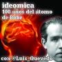Artwork for 100 años del átomo de Bohr