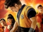 Artwork for Dragonball Evolution