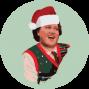 Artwork for Ep3 - A Cranberry Christmas (w/ Tony Tenaglia)