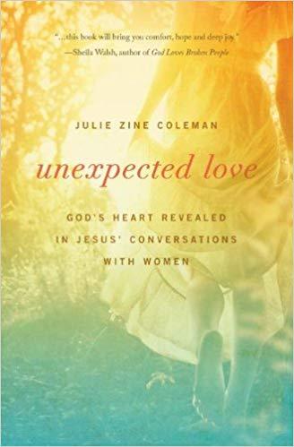 Julie Coleman - Unexpected Love