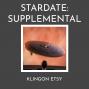 Artwork for Klingon Etsy