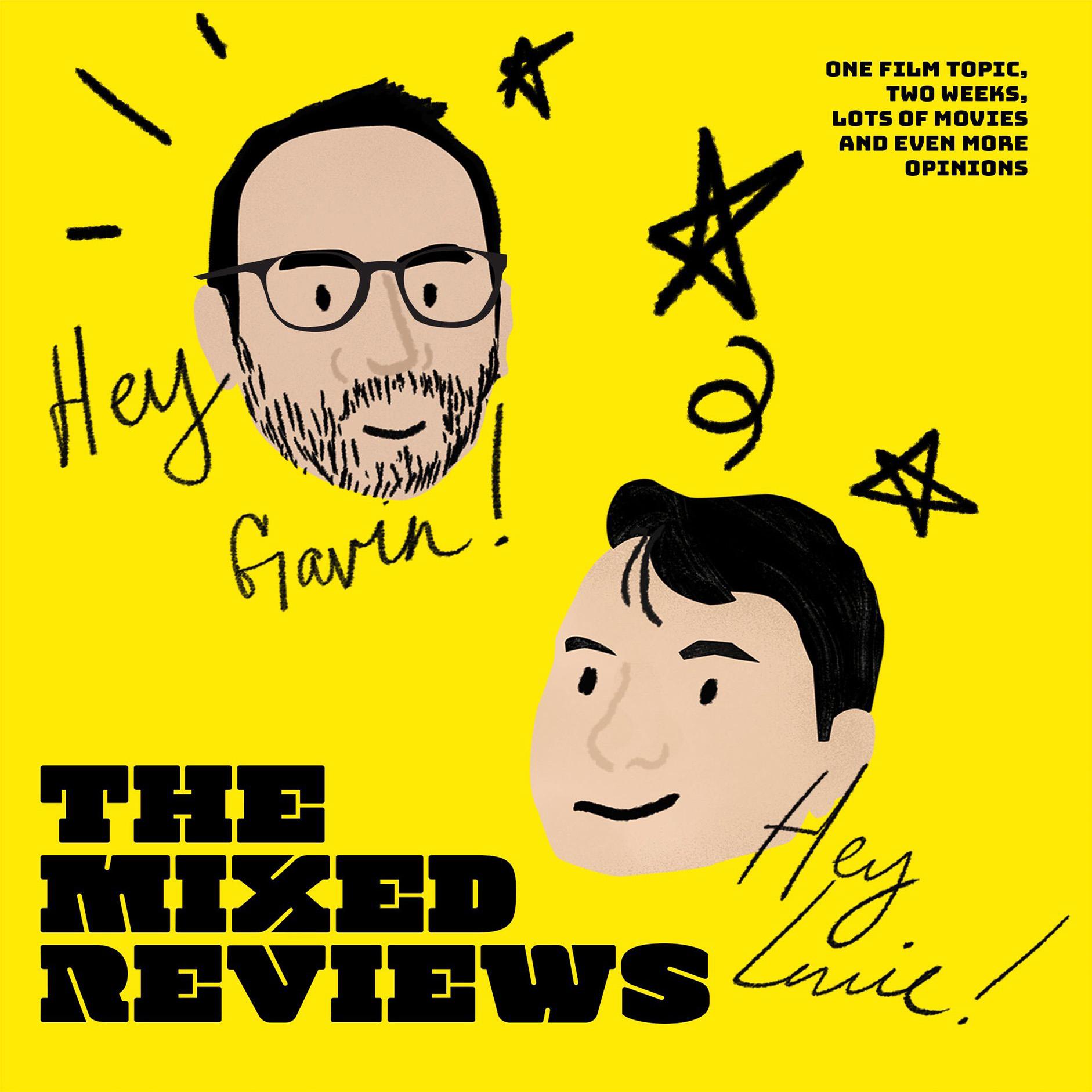 The Mixed Reviews