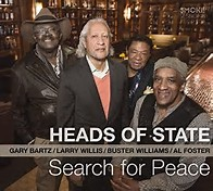 Podcast 486: A Conversation with Buster Williams of the Heads of State