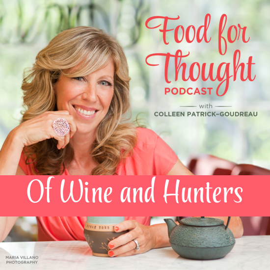 Of Vegan Wine and Hunters