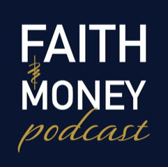 Artwork for Faith and Money: Making the Connection