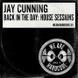Artwork for Back In The Day House Sessions