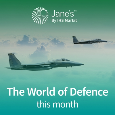 The World of Defence show image