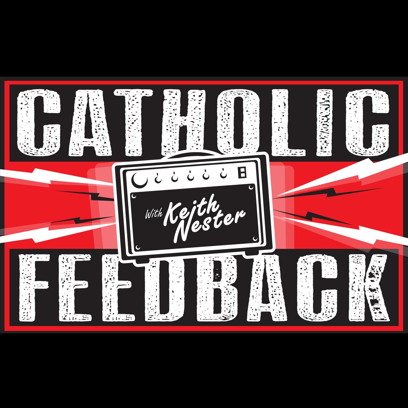 Catholic Feedback show art