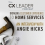 Artwork for Angie's List: Bringing Customer Experience to Home Services