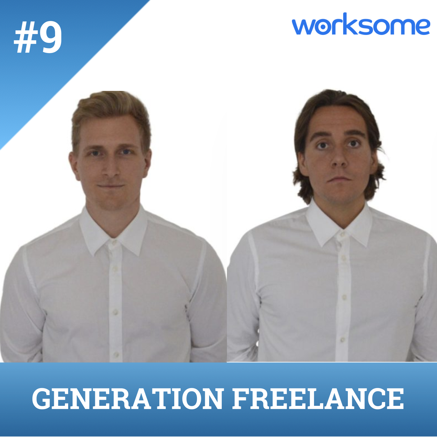 #9 - Sådan får du success som digital freelancer