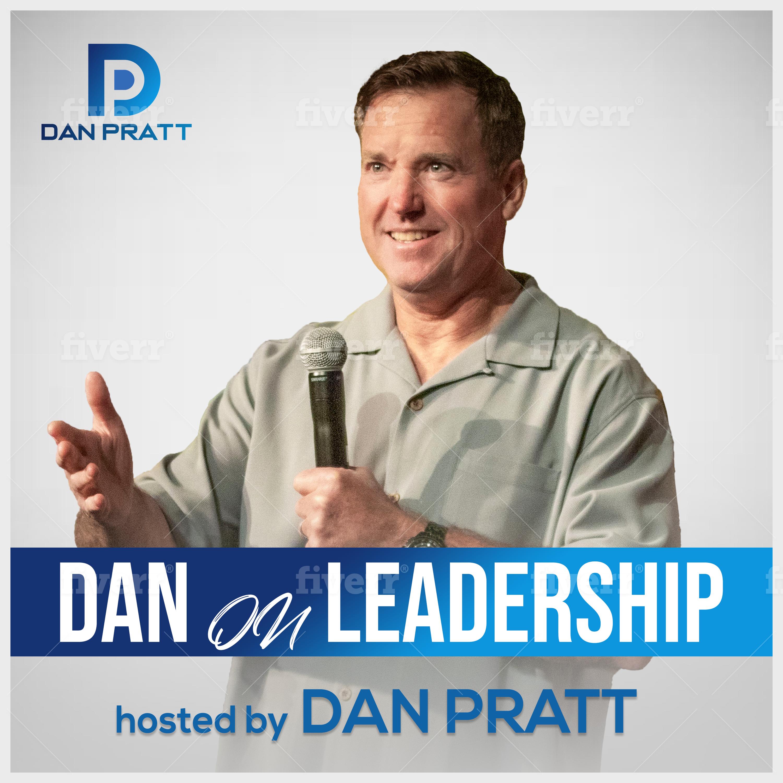 Episode 1- Dan on Leadership