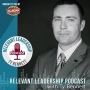Artwork for Episode 45: How To Be Relevant Through Innovation with Stephen Shapiro
