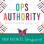 Artwork for 63: The TIES Method: How an Operations Expert Shows Their Value