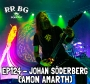 Artwork for EP124 - Johan Soderberg (Amon Amarth)