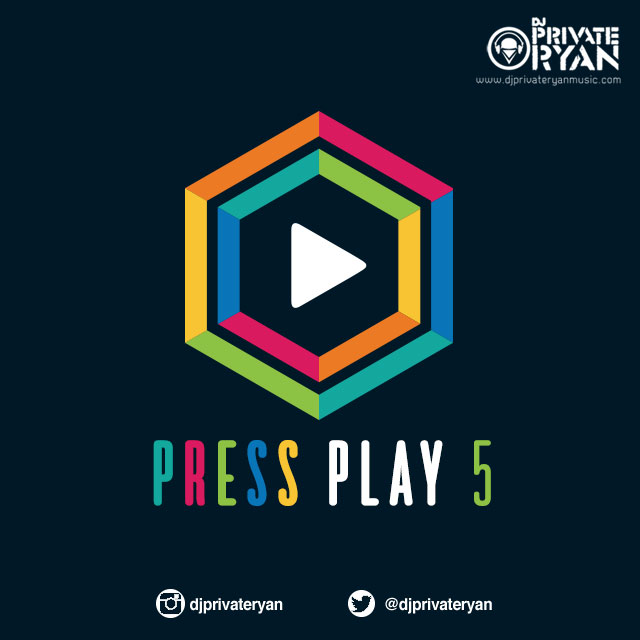 Private Ryan Presents Press Play 5