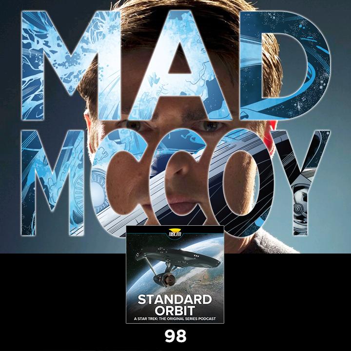 98: Mad McCoy