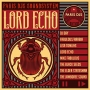 Artwork for Paris DJs Soundsystem presents Lord Echo