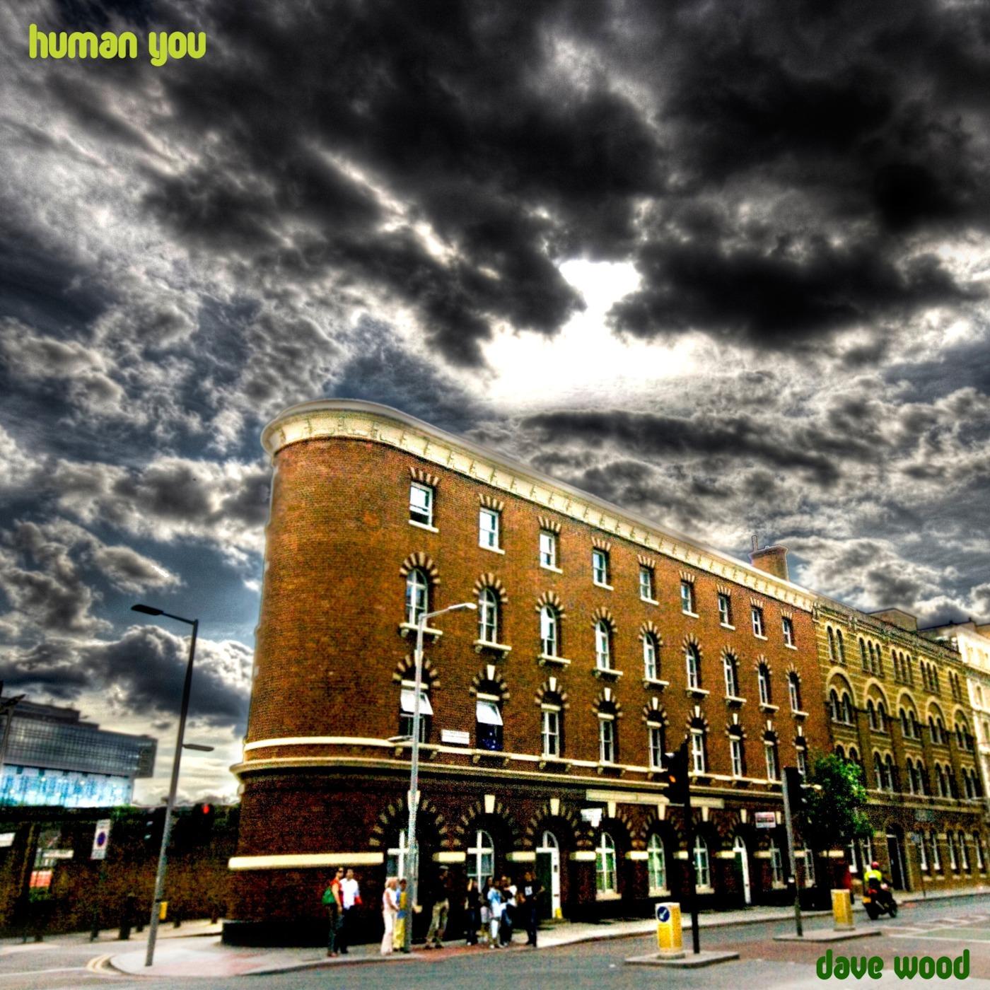 Transmission#05 - Human You