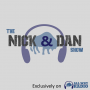 Artwork for Nick and Dan Show S1E12