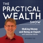Artwork for Making Money and Being an Expert with Sebastian Meine - Episode 103
